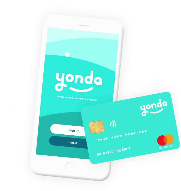 Yonda - Give Yonda a try